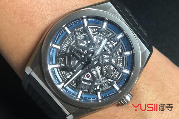 <b>五六万左右的真力时手表在上海哪里回收价格高</b>