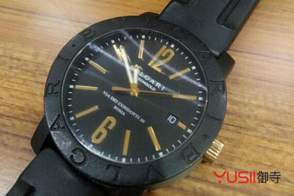 <b>三款宝格丽手表让你看看在北京回收市场行情怎么样</b>