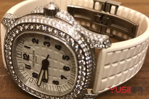 <b>百达翡丽手雷5069G-011白金手表在上海哪里能回收</b>