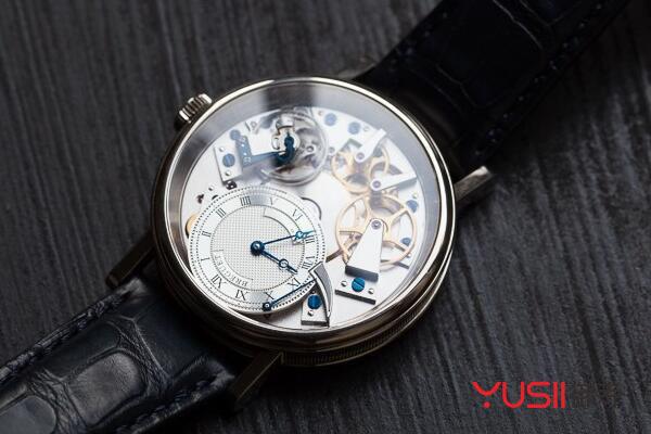 宝玑手表回收价格高吗