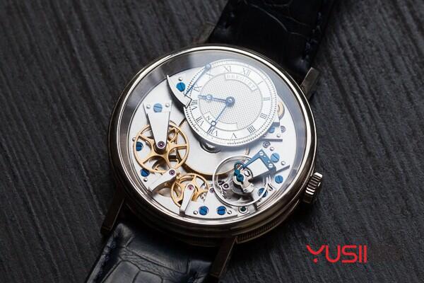 <b>二手宝玑传世系列7057BB/11/9W6手表回收价格高吗</b>