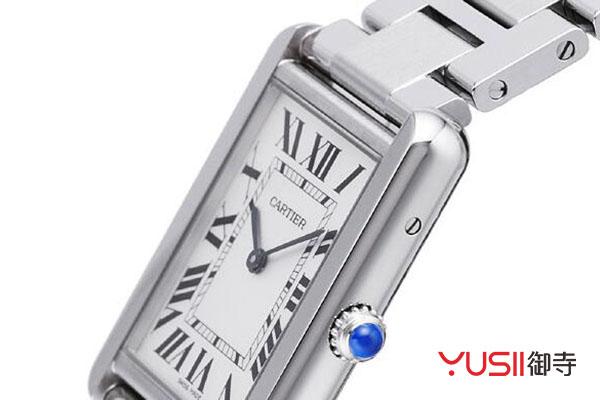 二手卡地亚手表回收价格