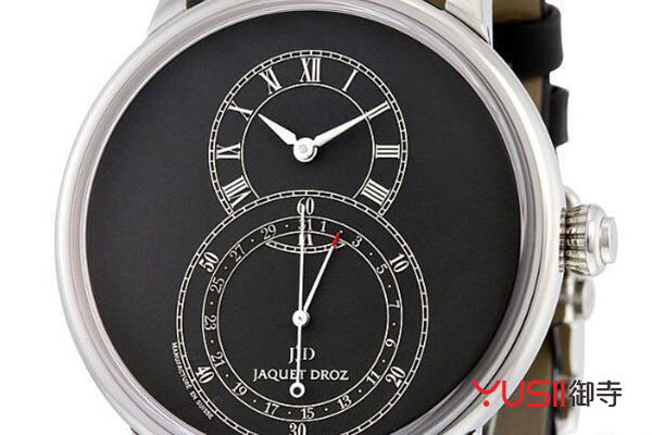 <b>雅克德罗大秒针J007033200手表回收价格多少钱</b>