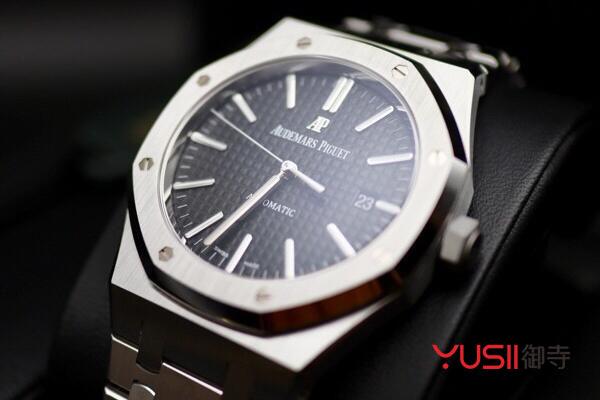 爱彼热门款男士手表价格多少钱?来看看这几款吧