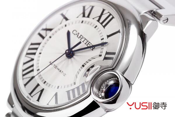 卡地亚W6920046手表
