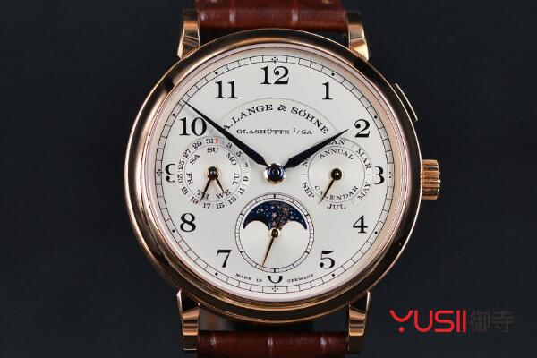 深圳朗格1815系列238.032手表回收价格高不高