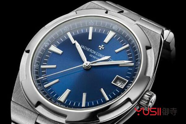<b>北京二手江诗丹顿4500V/110A-B128手表好回收么</b>