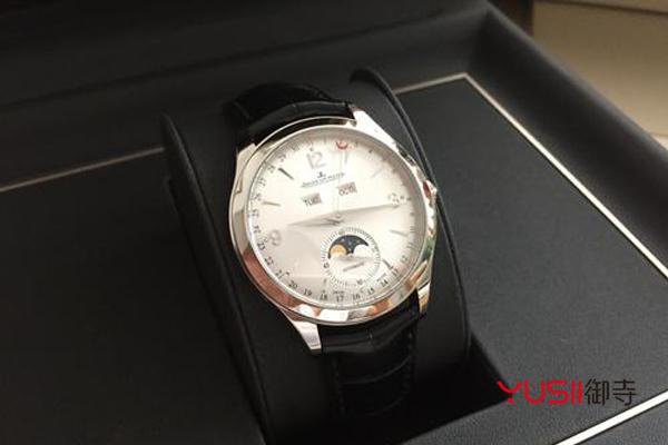 关于积家手表的日常维护和保养你知道多少
