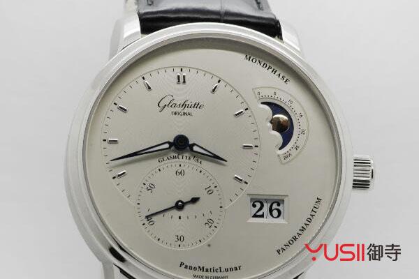 上海格拉苏蒂手表回收