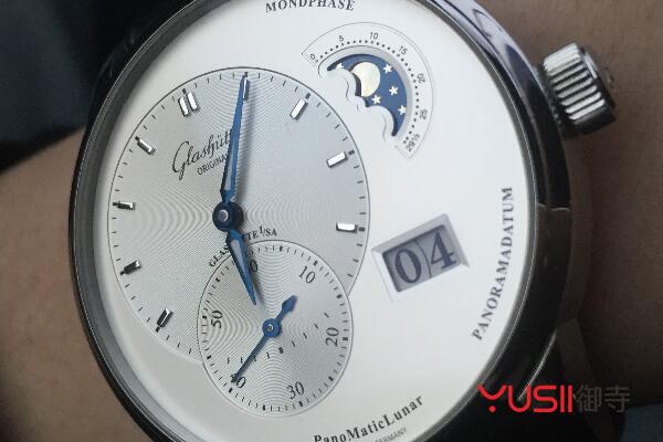 格拉苏蒂手表回收多少钱