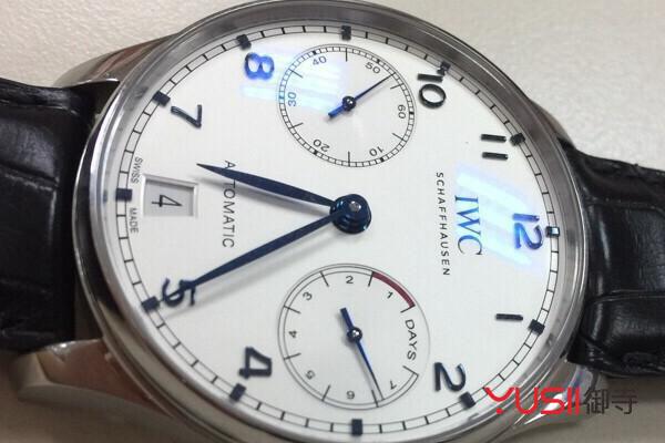 深圳万国手表回收