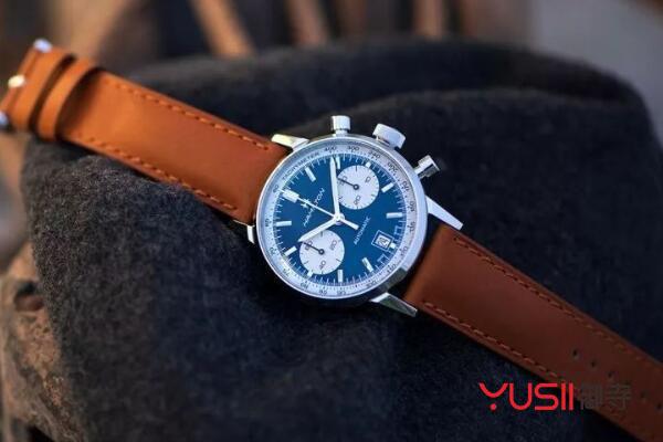 汉密尔顿手表质量怎么样