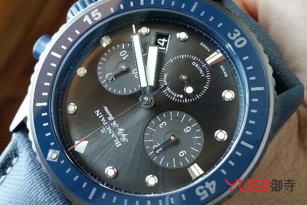 宝珀5200-0310-G52A手表