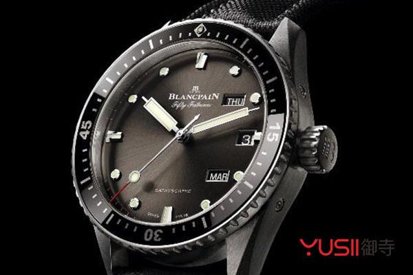 宝珀5071-1110-B52A手表