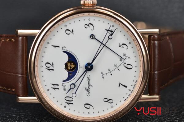 上海宝玑手表回收