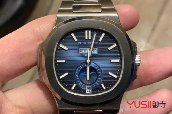 百达翡丽手表回收地址