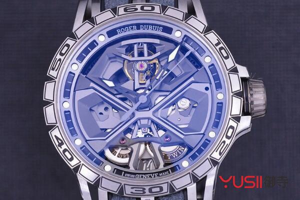 深圳罗杰杜彼手表回收