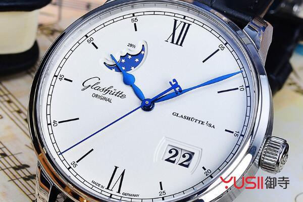 格拉苏蒂1-36-04-01-02-30手表