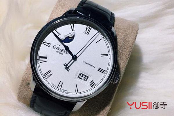 格拉苏蒂100-04-32-12-04手表