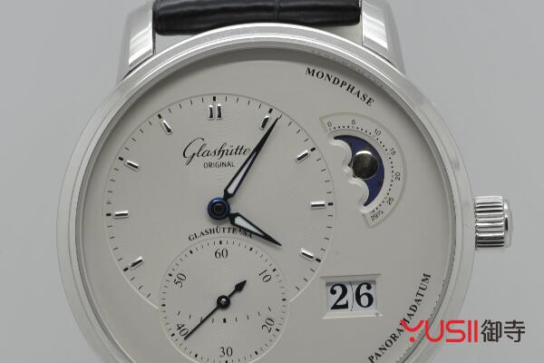 格拉苏蒂1-90-02-42-32-05手表