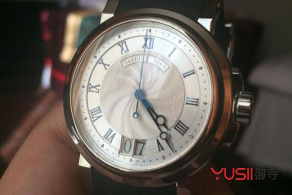 宝玑5817S手表