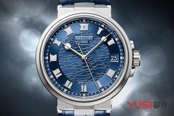 宝玑5517BB手表