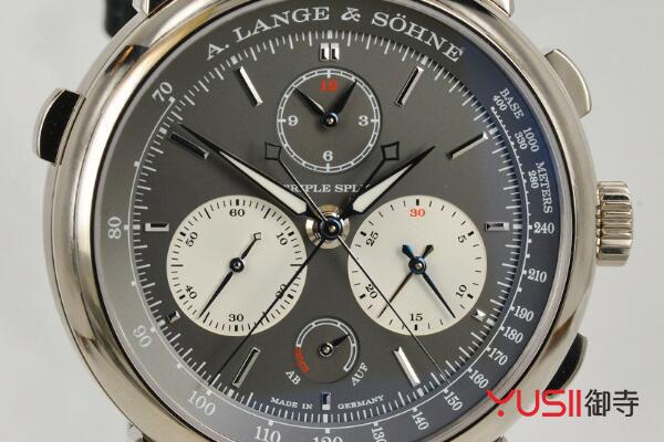朗格手表回收价格哪里高