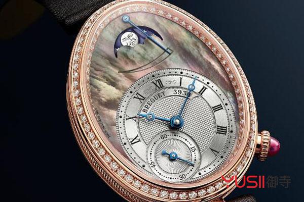 深圳宝玑手表回收