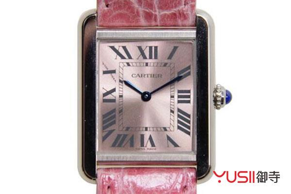 北京卡地亚手表回收