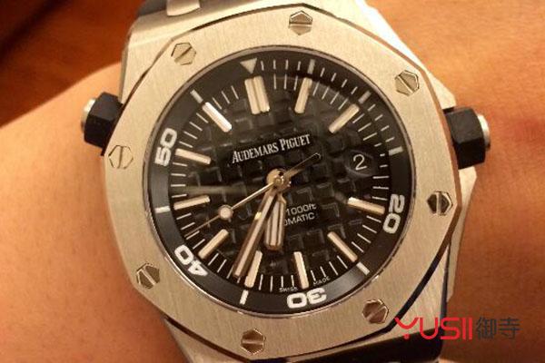 爱彼15703ST手表