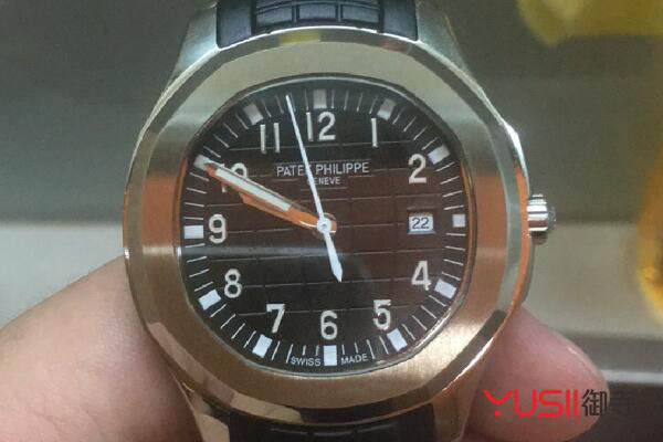 百达翡丽5167A-001手表