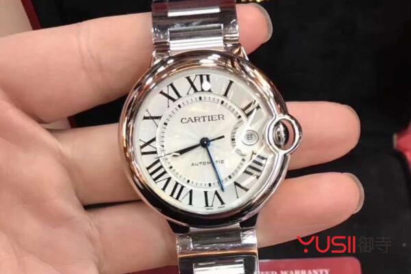卡地亚W69012Z4手表