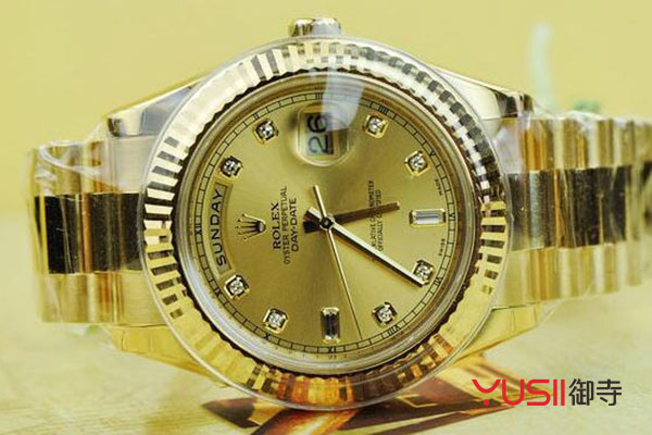 二手劳力士手表回收价格