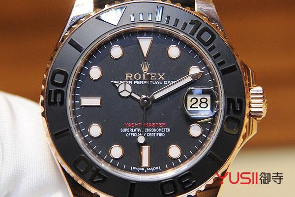劳力士116655手表