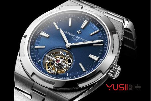 江诗丹顿6000V手表