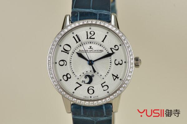 上海积家手表回收