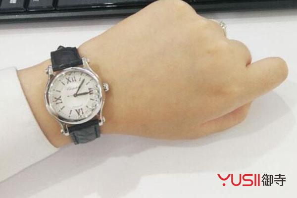 五万元以内的女士手表