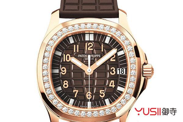 百达翡丽5068R-001手表