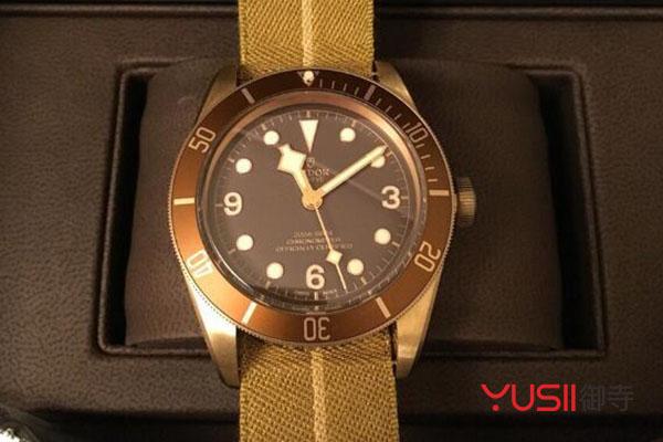 三万元左右的帝舵手表