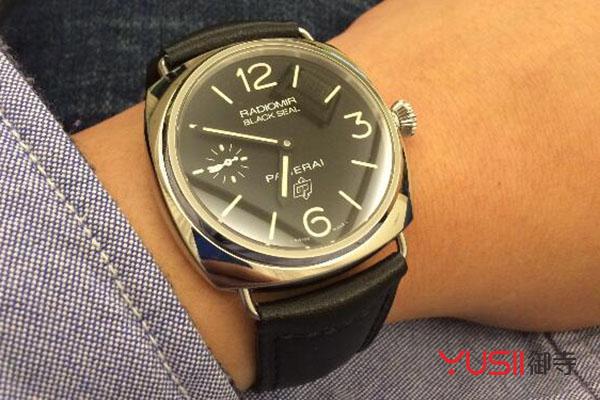 沛纳海PAM 00380手表
