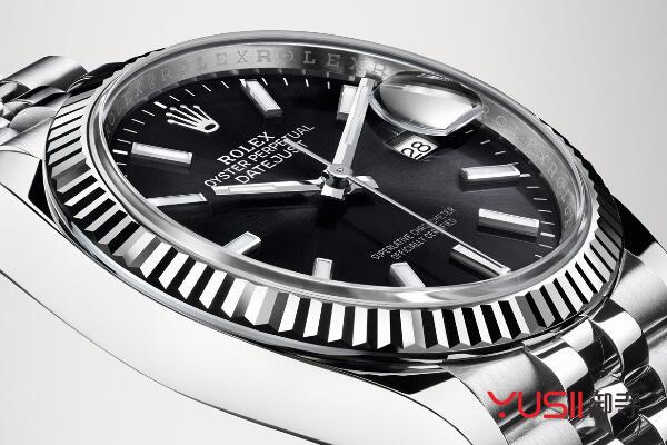 劳力士m126234-0015手表