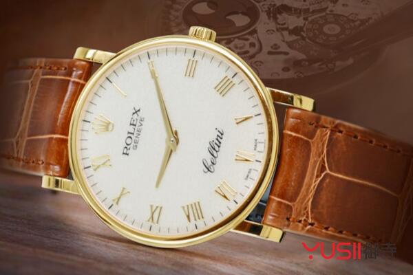劳力士5112-8手表
