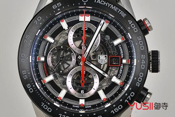 泰格豪雅手表回收价格