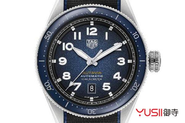 上海泰格豪雅手表回收