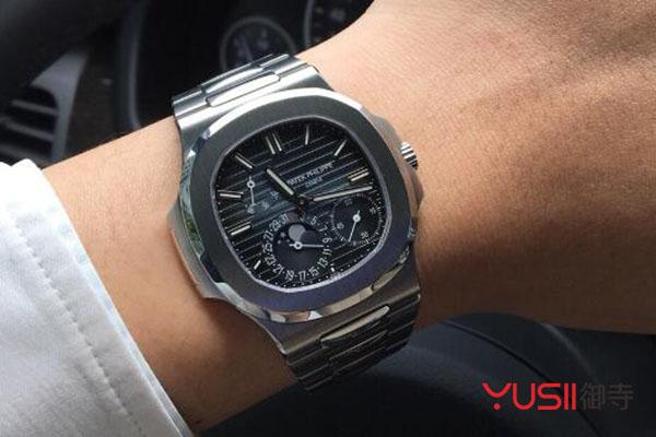 二手百达翡丽手表回收