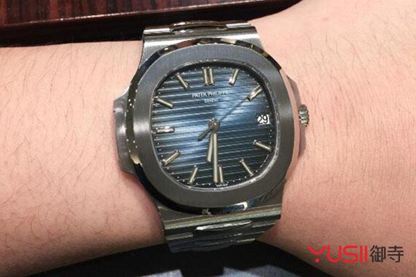 百达翡丽超公价的手表