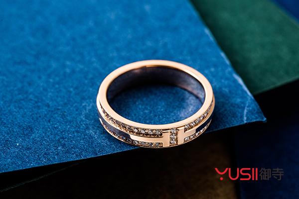 蒂芙尼专卖店能回收戒指吗
