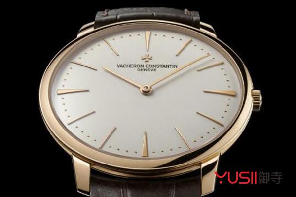 北京哪里回收江诗丹顿手表