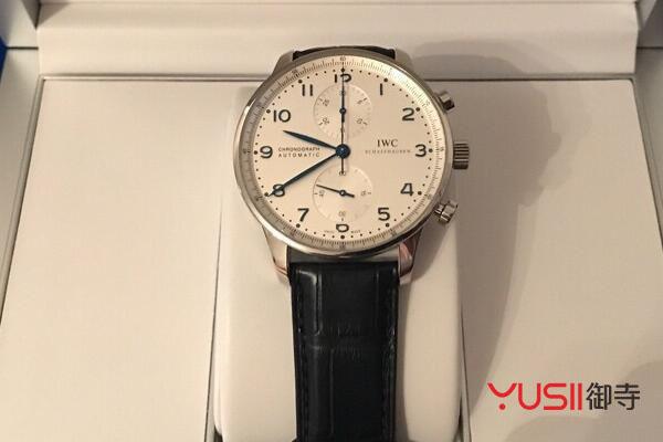 回收旧手表