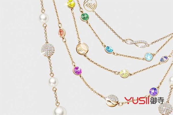 施华洛世奇珠宝首饰有着怎样的回收价格?